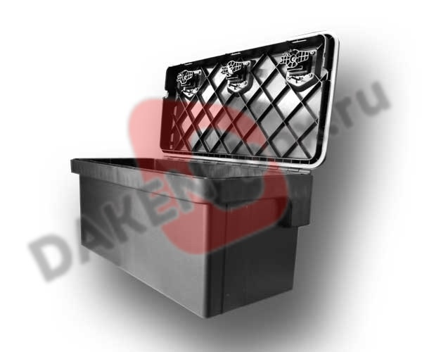 Ящик DAKEN WELVET 81008