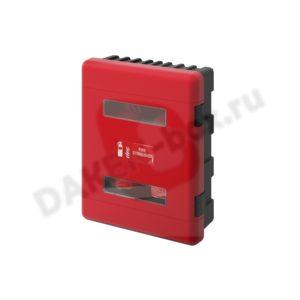 Ящик для огнетушителя DAKEN DUAL 85100