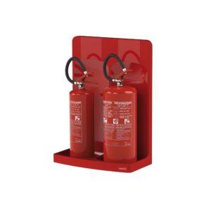 Подставка для огнетушителя FRAME 85231