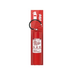 Подставка для огнетушителя PLATE 85220