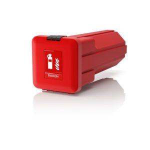 Ящик для огнетушителя SLIDEN 82422